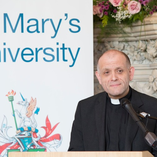 ADDRESS BY FATHER BECHINA AT BENEDICT XVI RESEARCH CENTRE, ST MARY'S UNIVERSITY, LONDON