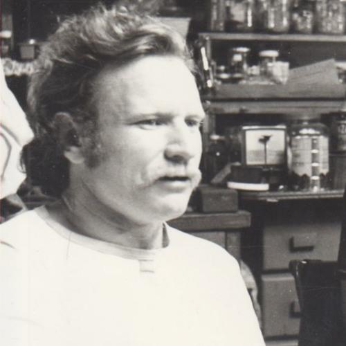 Bill Pearlman Reads Wind
