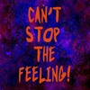 CAN'T STOP THE FEELING! (Justin Timberlake Cover)
