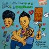 JxLxDx - Brinco De Esmeraldas(Moreno no Kaprixxo Cover)