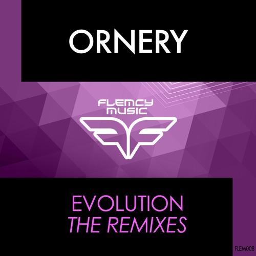 Ornery - Evolution Remixes EP [FLEM008]