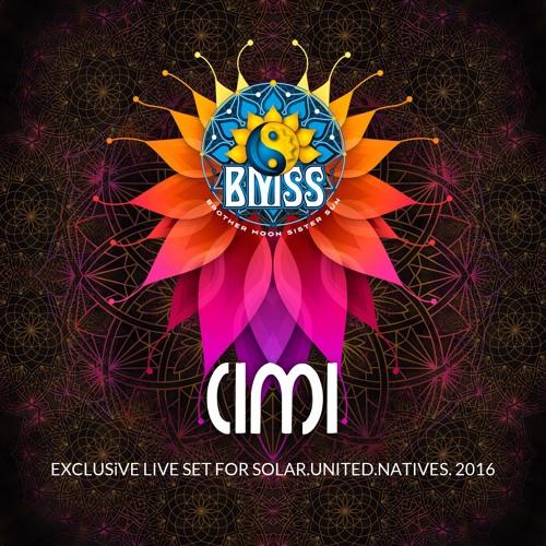 CIMI - Live Set For SUN Festival (BMSS Records 2016)