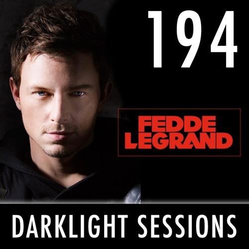 Fedde Le Grand - Darklight Sessions 194 (Podcast)