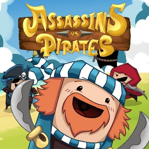 Assassins Vs Pirates OST
