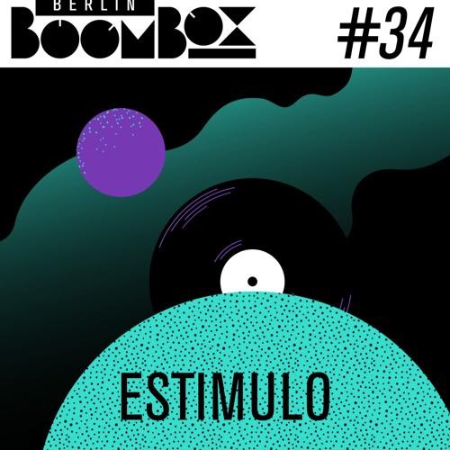 Berlin Boombox Mixtape #34 - ESTIMULO