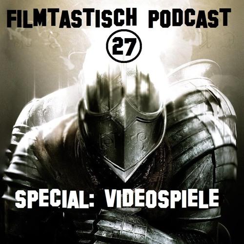 #27 - Special: Unsere liebsten Videospiele