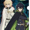 Seraph Of The End Op2 - FripSide- Two Souls Toward The Truth# Remix Sound