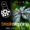 [FREE DOWNLOAD] Mr Fr0g - Breakstepping
