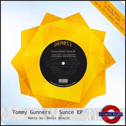 Sunce Denis Drazic Remix DERINKUYU RECORDS