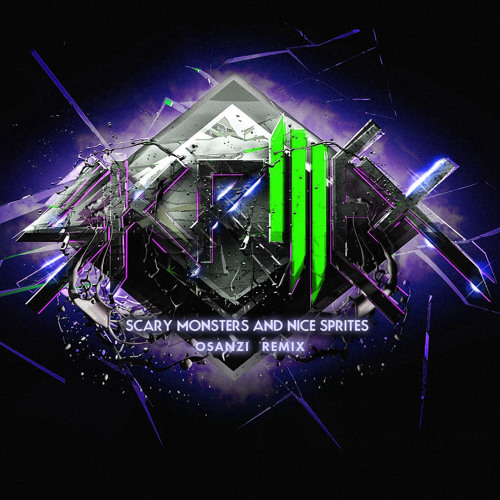 scary monsters and nice sprites skrillex s Check out scary monsters and nice sprites ep by skrillex, pennybirdrabbit, foreign beggars, bare noize on beatport.