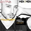 TOM SIHER live Set @ Men2MenParty Rome-Italy