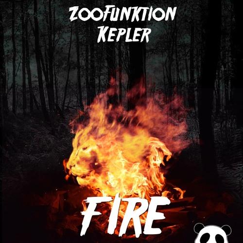 ZooFunktion & KEPLER - FIRE (Original Mix)