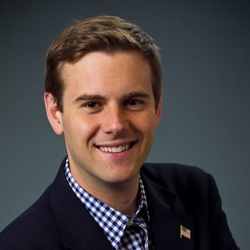 Guy Benson of Fox News...