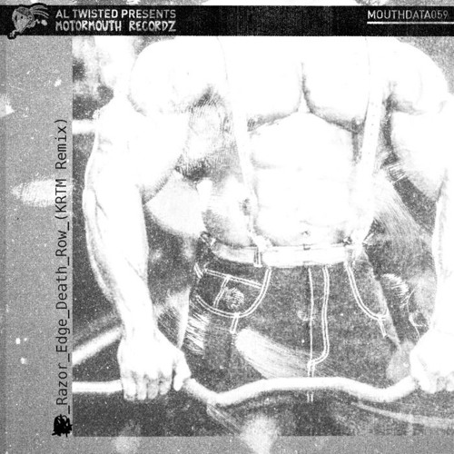 RAZOR EDGE - Death Row [KRTM] Remix