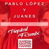 Pablo Lopez & Juanes - Tu Enemigo (Sardi & Martin Harris Tropical Remix)[FREE DOWNLOAD] Portada del disco