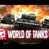 World Of Tanks Rap - By JT Machinima