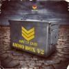 Dj Hybrid - Raggamuffin - Ammo Box V2 - Natty Dub Recordings - Out now