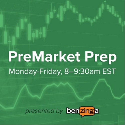 PreMarket Prep for May 10: The market efficient hypothesis is nonsense