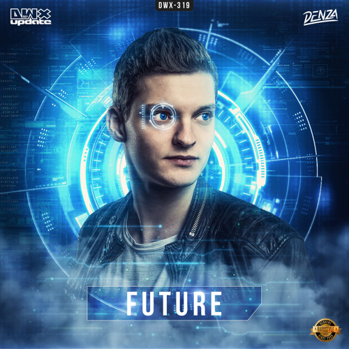 Denza - Future (Official HQ Preview)