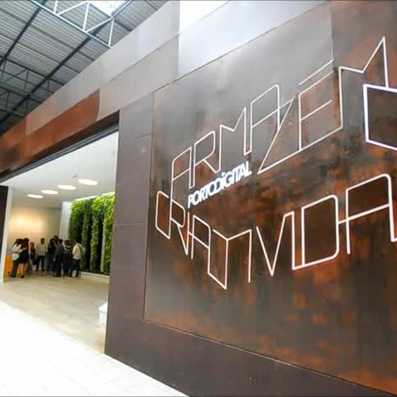[JorgeCast - S3E6 ptBR] - Porto Digital no Recife