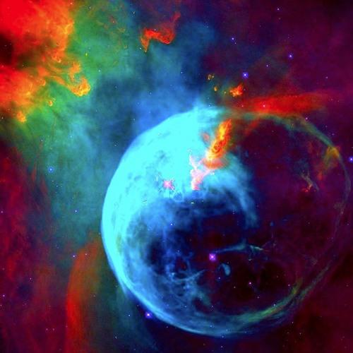Space Desert - Silent Zen - Grand Opening - Chillout