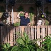 Harael Salkow at Into the Jungle JHB (19/03/2016)