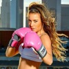 Talking Fitness Live with Trainer Melody van der Horst