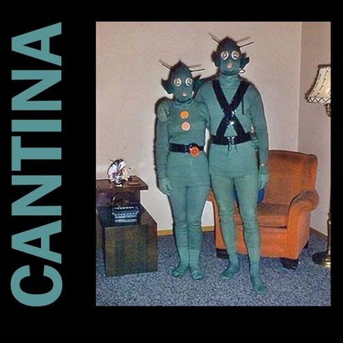 Cantina - Bulletproof