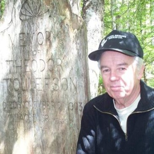Rosemarie Parent - The Story of Milton Parent 2016 - 05 - 05