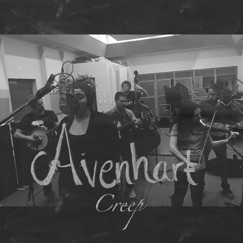 Creep (Radiohead Cover) [Live] - Avenhart