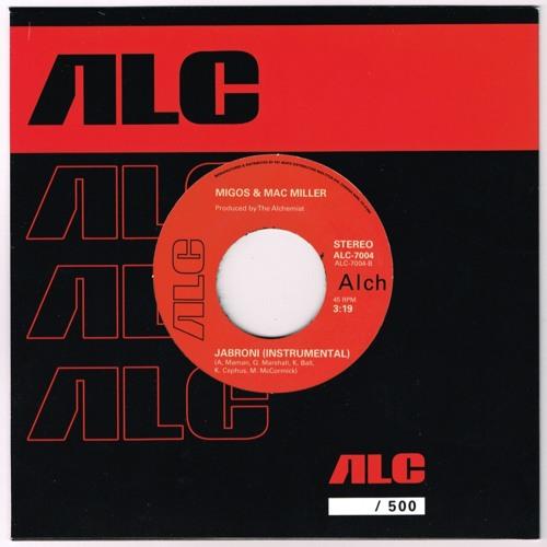 Jabroni feat Migos & Mac Miller