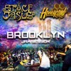 SPACE JESUS x HONEYCOMB - BK JAM SESSION