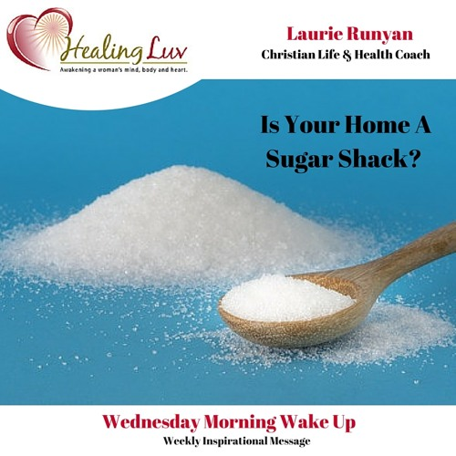 Audio 42 - Is Your Home a Sugar Shack?