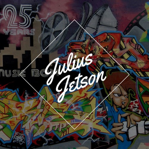 Julius Jetson - Came To Get It
