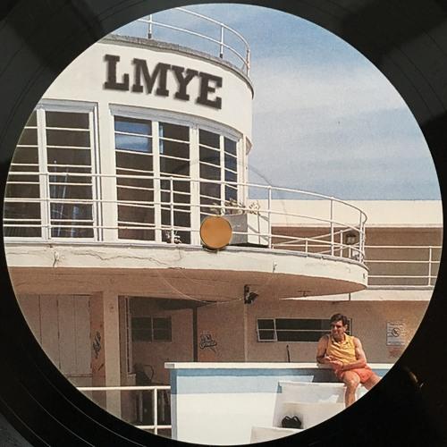 L.M.Y.E - Lend Me Your Ears (Apron24)