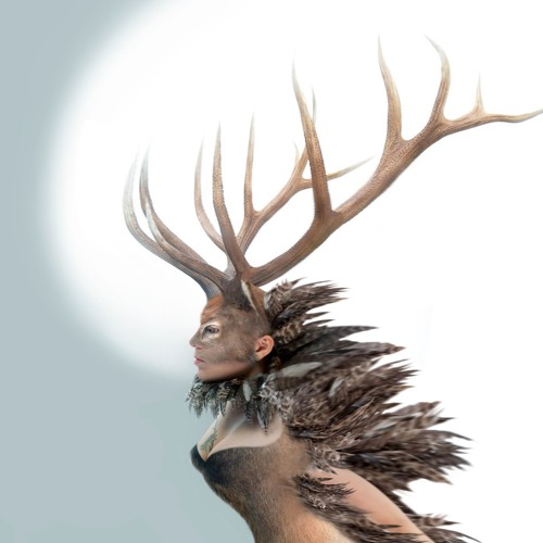 Interview with singer & #callresponse respondent Tanya Tagaq. Episode 47