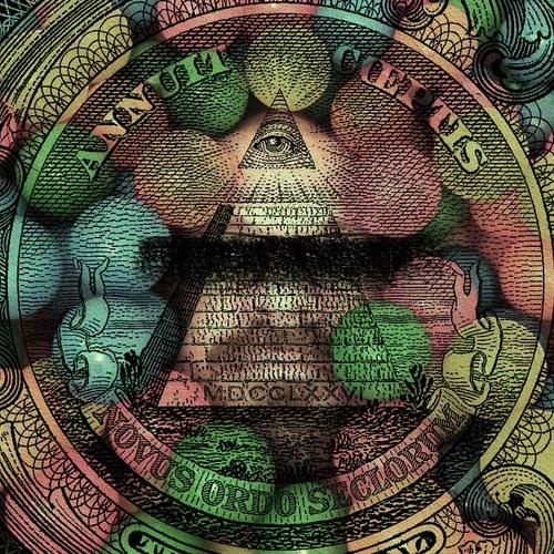 Kort inhopp - Den största av alla konspirationer