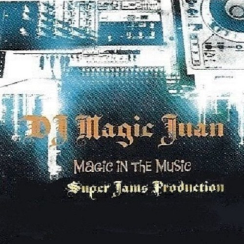 Gospel house music vol 1 by dj magic juan free listening for Gospel house music