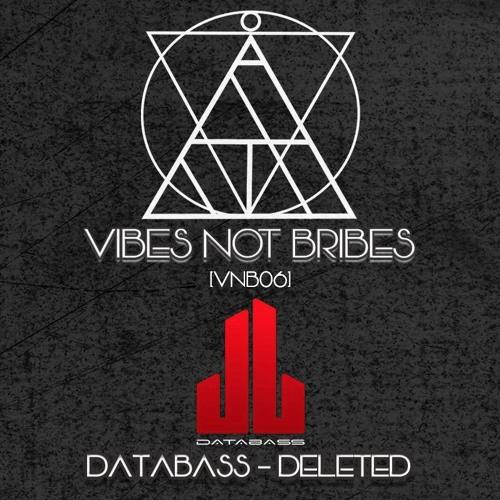 DataBass - Deleted  (Original Mix) [VNB06] Exclusive Free Download