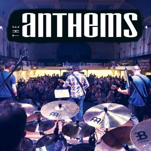 The Anthems covers tracks
