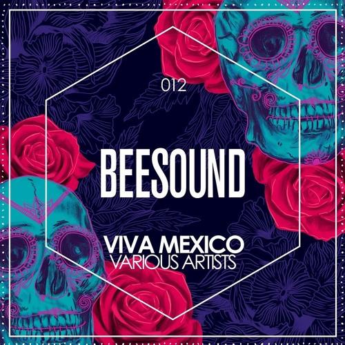 BSND012 - VIVA MEXICO LP (Various Artists)