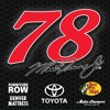 Martin Truex Jr. Tells the Racing Guy Why He Loves the Monster