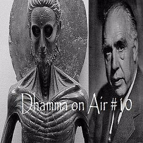 Dhamma on Air #10 Audio: Devas and The Double Slit Experiment
