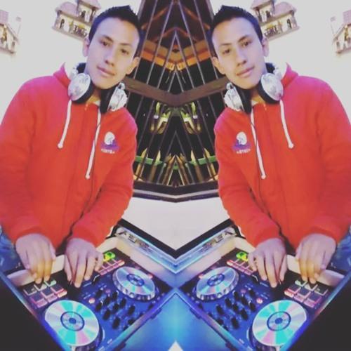 REGGAETON MAYO  DJ JHON JUNIOR