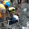Five injured in building collapse at Royalton hotel site, construction halted