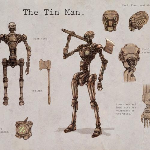 Image result for Tin - Man- SP Ft. Z100 & JLB Prod. By GenrusHS