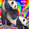 An-One (WK 27) All The Way Up - Panda Remix, Promo #SCR
