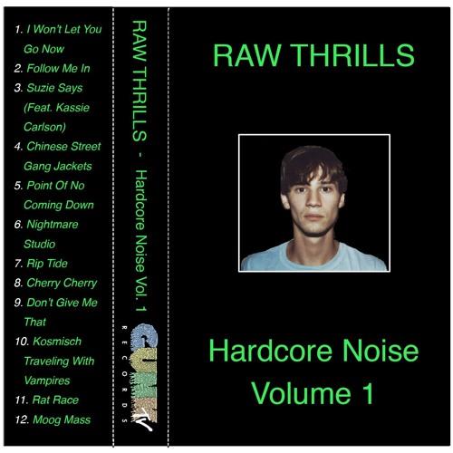 Raw Thrills - Suzie Says Feat. Kassie Carlson From Guerrila Toss