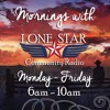 May 5th, 2016 - Mornings with Lone Star - Abraham Weaver