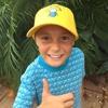 Estelle Pretorius- Give Me 5 for Kids fun run/walk